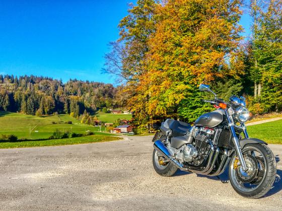 Unterwegs... im Ostallgäu