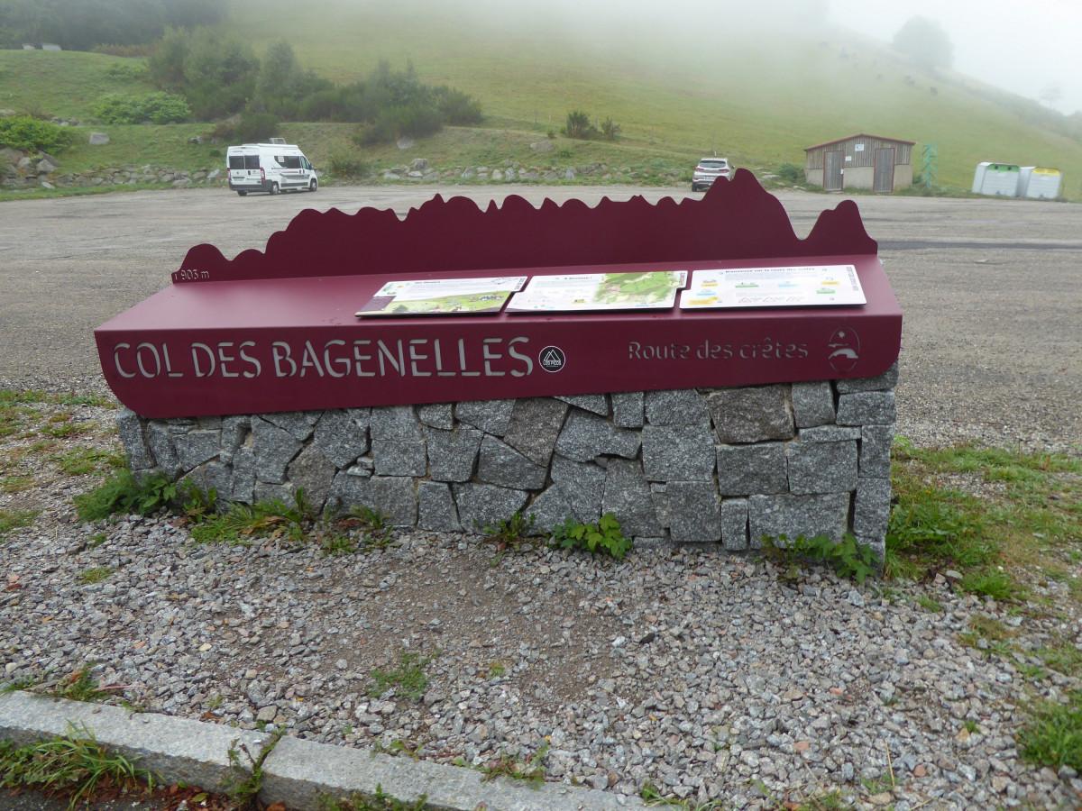 Col des Bagenalles