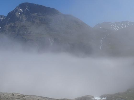 Trollstiegen / Norwegen 9