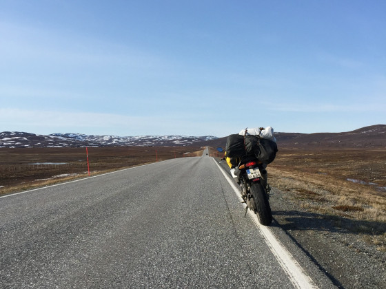 Nordkap Tour