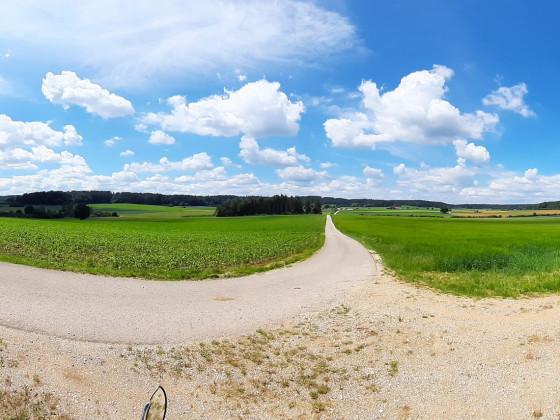 Irgendwo in der Oberpfalz