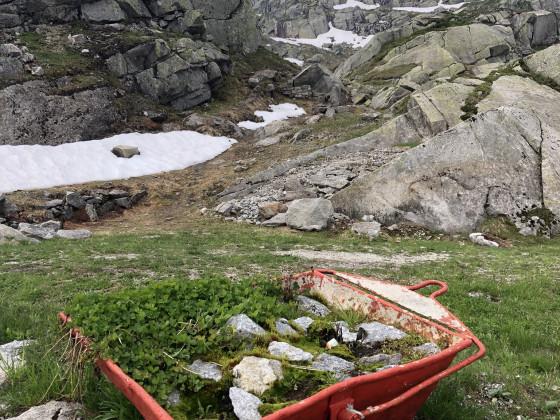 Vierwaldstättersee / Klausenpass / Gotthard -Tremola