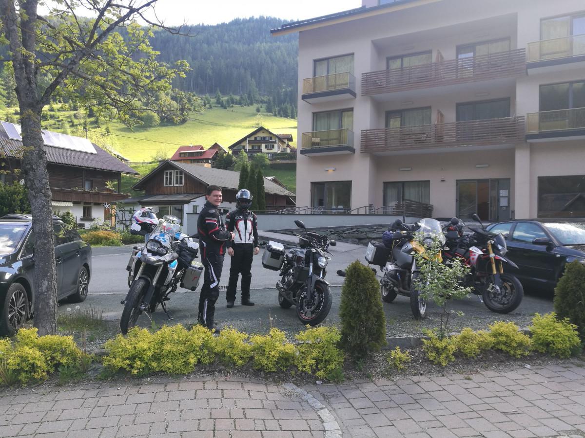 Juni-Tour 2019, (C) Markus