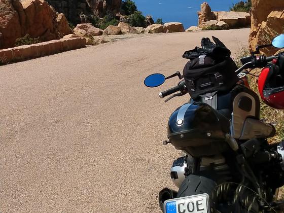 Korsika - mittlerer Westen