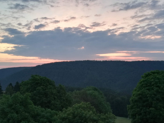 KKT NRW im Thüringer Wald