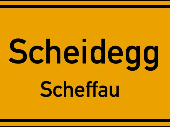 Scheidegg 2020 / Allgäu