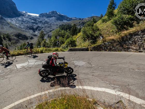 Unterwegs mit der Harley-Davidson LiveWire