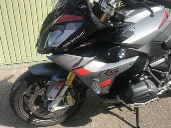 BMW R1200 RS LC