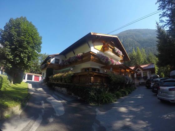 Gästehaus Almrausch in Nassereith