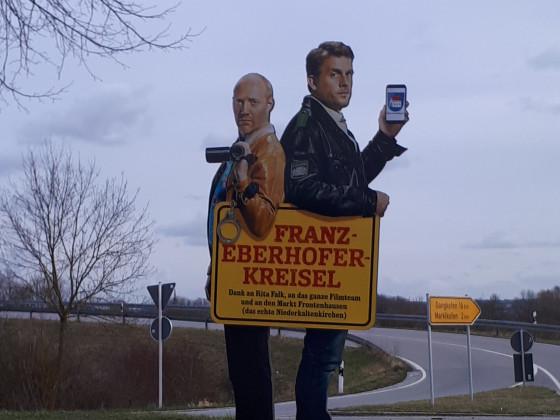 Eberhoferkreisel-Frontenhausen