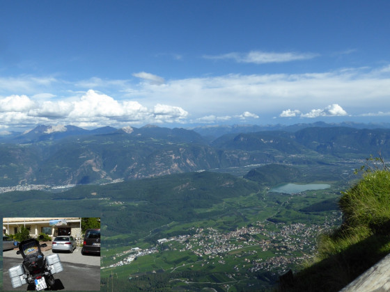 Südtirol Tour 2017