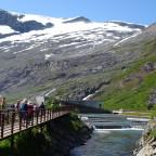 Trollstiegen / Norwegen 5