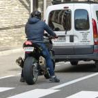 Stadtverkehr in Andorra