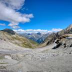 Unterwegs... in den Ötztaler Alpen
