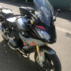 BMW R 1200 RS LC