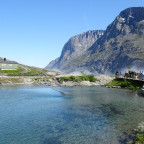 Trollstiegen / Norwegen 2
