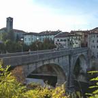Cividale del Friuli, die Teufelsbrücke