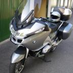BMW R1200RT