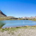 Nochmal der Lago Bianco