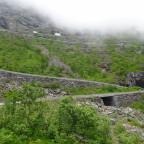 Trollstiegen / Norwegen 6