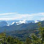 In den frz. Pyrenäen auf dem Weg nach Lourdes