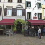 Osteria Al Cappello ein must have beim Besuch von Udine