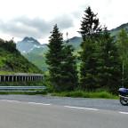 Durch Bregenzerwald und Lechtal