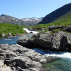 Trollstiegen / Norwegen 4