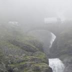 Trollstiegen / Norwegen 7
