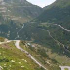 Schweizer Alpenpässe