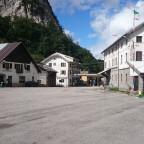 Richtung Großglockner über die Pustertaler Höhenstrasse - Impessionen