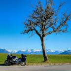 In die Oberstdorfer Berge